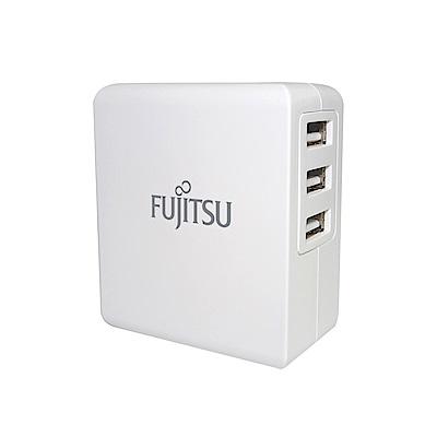 FUJITSU富士通4.8A電源充電器 US-06