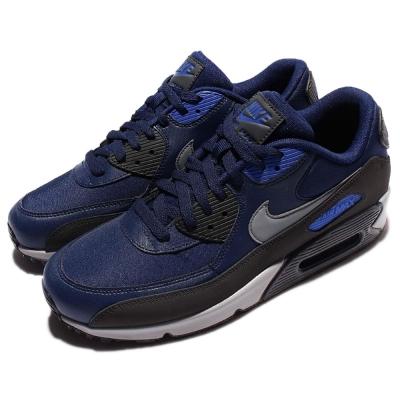Nike 休閒鞋 Air Max 90 復古 氣墊 男鞋