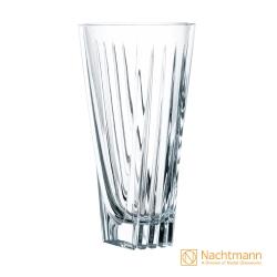 【Nachtmann】藝術家花瓶24cm-Art Deco
