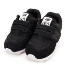 24H-New Balance-幼童鞋KV574C8I-黑