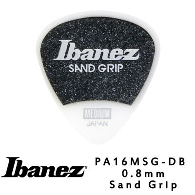 IBANEZ PA16MSG 0.8mm 吉他彈片 白色款 10片包裝