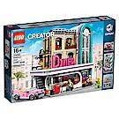 樂高LEGO 創意大師Creator系列 - LT10260 城市餐廳