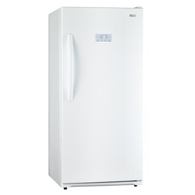 SAMPO聲寶391公升窄身設計直立式冷凍櫃-SR