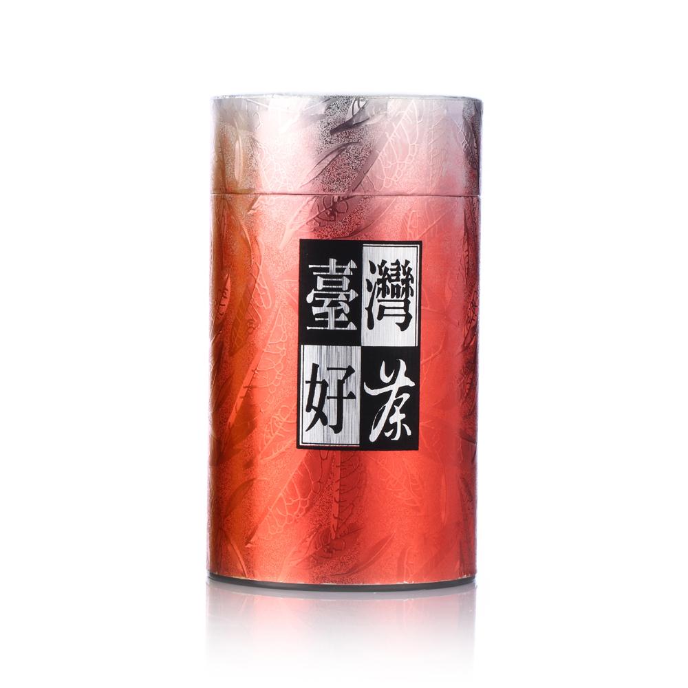匠之茶 特選茉莉花茶(100g/罐)