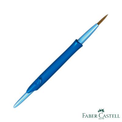 Faber-Castell 伸縮筆刷4mm