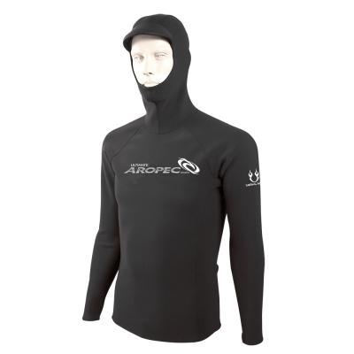 AROPEC Hemit 隱者頭套式保暖衝浪上衣