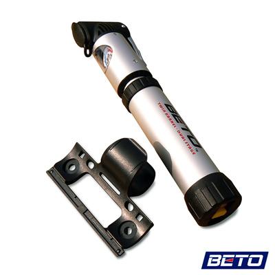 BETO-攜帶型壓力錶打氣筒
