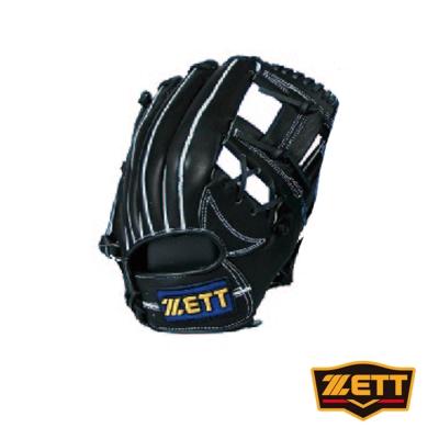 ZETT 8900系列棒壘手套 野手通用 BPGT-8914