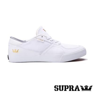 SUPRA Melrose系列男鞋-白