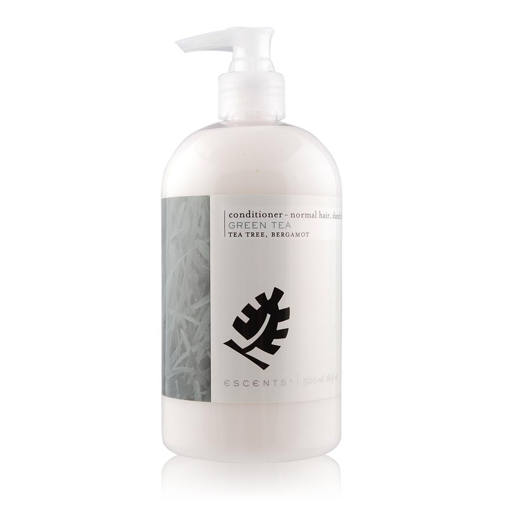 ESCENTS 伊聖詩 茉莉綠茶護髮乳(500ml)