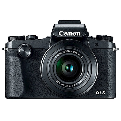 【快】CANON G1 X Mark III 媲美單眼級大光圈類單眼相機*(平輸)