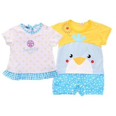 短袖服飾(<b>2</b>件一組) k50106