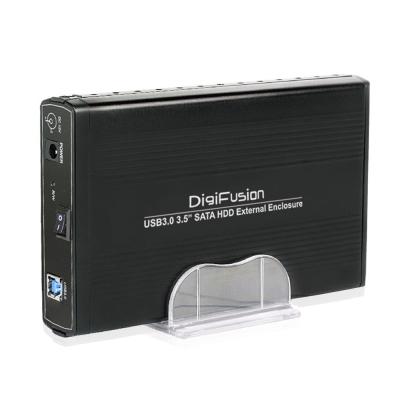 伽利略 USB3.0 3.5吋 硬碟外接盒 35CU3C
