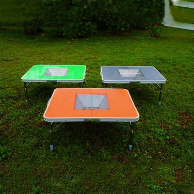 家可 專利燒烤折疊桌