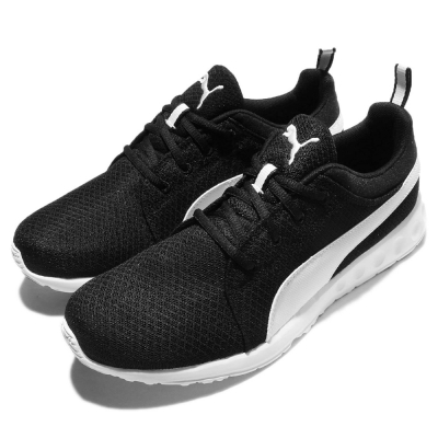 Puma-慢跑鞋-Carson-Mesh-男鞋