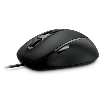 微軟 Microsoft 舒適有線滑鼠 4500