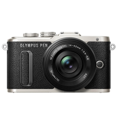 OLYMPUS-E-PL8-14-42mm-EZ電動變焦鏡組-公司貨