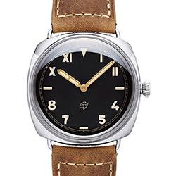 PANERAI 沛納海Radiomir PAM00424 3日手上鍊腕錶-47mm