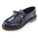 (男)Dr.Martens ADRIAN 流蘇休閒鞋*黑色