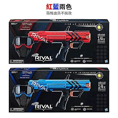 孩之寶Hasbro NERF系列 兒童射擊玩具 決戰系列 快速入門禮盒組 附面罩