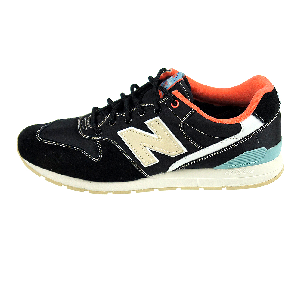New Balance TIER 2 男女MRL996GG