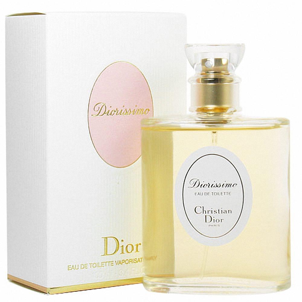 Dior 迪奧 Diorissimo 茉莉花淡香水(100ml)