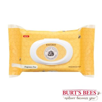 Burt s Bees無憂無氯寶貝無香巾 72 抽