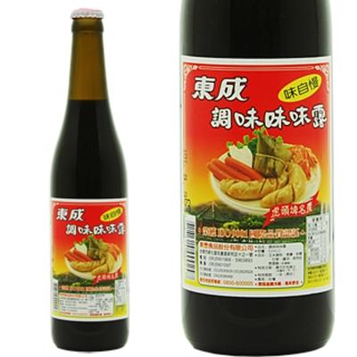 東成 味味露(520ml)