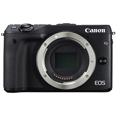 Canon-EOS-M3-機身-body
