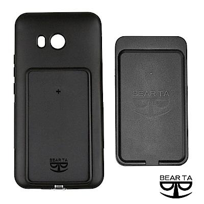 BEAR TA 15W無線快充電 車充組(HTC U11/U Ultra)