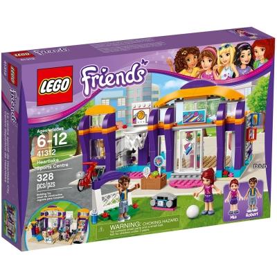 樂高LEGO-Friends系列-LT41312