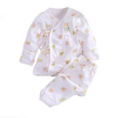 薄款純棉印花護手肚衣套裝 k50617 魔法Baby