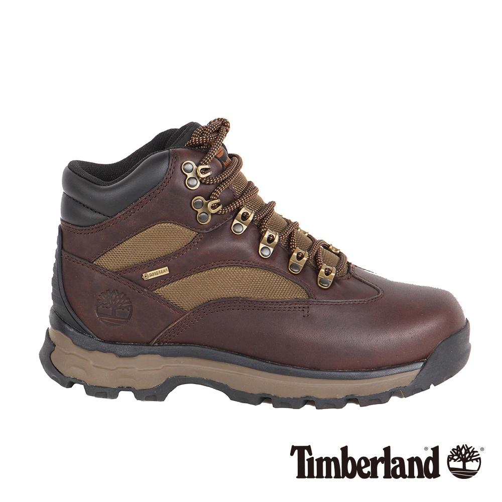 Timberland 男款GORE-TEX?中筒鞋