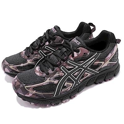 Asics 慢跑鞋 Gel-Scram 運動 女鞋