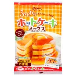 奧本製粉德用鬆餅粉(600g)