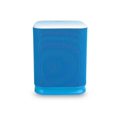 MiFa M8無線藍芽 MP3喇叭-晴空藍