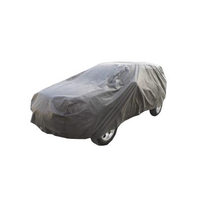防塵透氣室內車罩 休旅車款