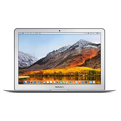 Apple MacBook Air 13.3吋8GB/256GB MQD42TA/A