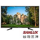 SANLUX三洋 39型LED背光液晶顯示器+視訊盒 SMT-39MA3