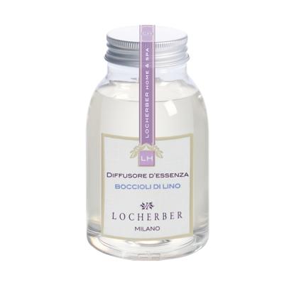 Locherber樂凱博 夢境依蘭簡易薰香瓶250ml