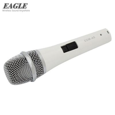 EAGLE 專業型動圈式有線麥克風 EDM-A6