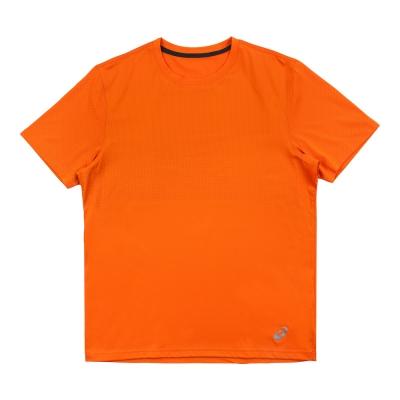 ASICS 亞瑟士 男短袖T恤 140876-0524