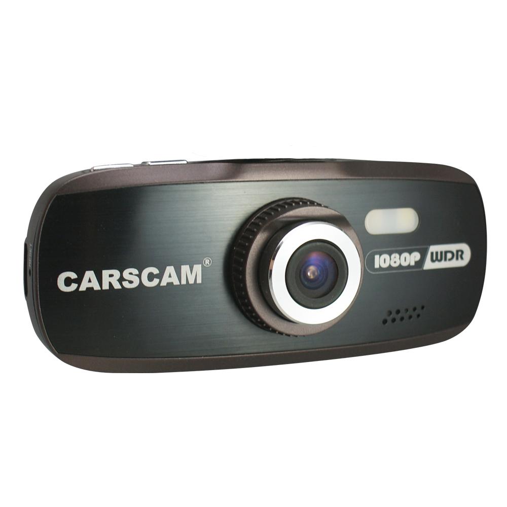 CARSCAM WDR650高畫質1080P行車記錄器