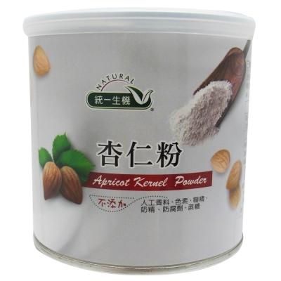 統一生機 杏仁粉(250g)