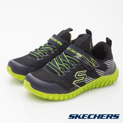 SKECHERS (童) 男童系列 SPEKTRIX - 97660LNVBK