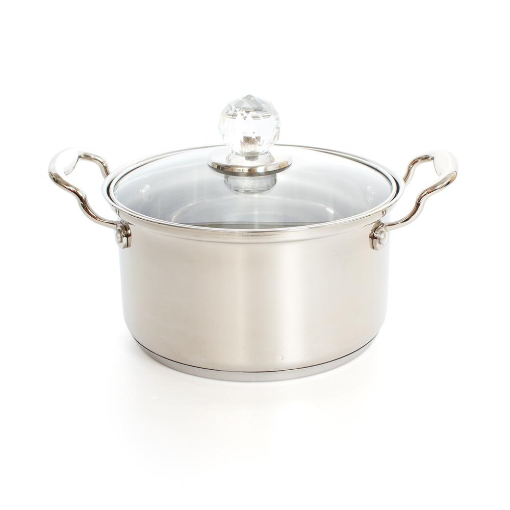 牛頭牌 小牛不鏽鋼食安湯鍋20cm
