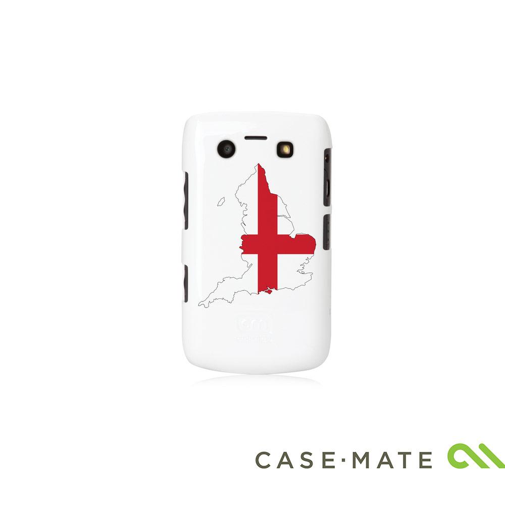 Case-Mate Blackberry Bold 9700 世足紀念版保護殼(英格蘭)