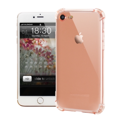 Colors Apple iPhone 7 / i7 4.7吋 防摔蠻腰手機殼
