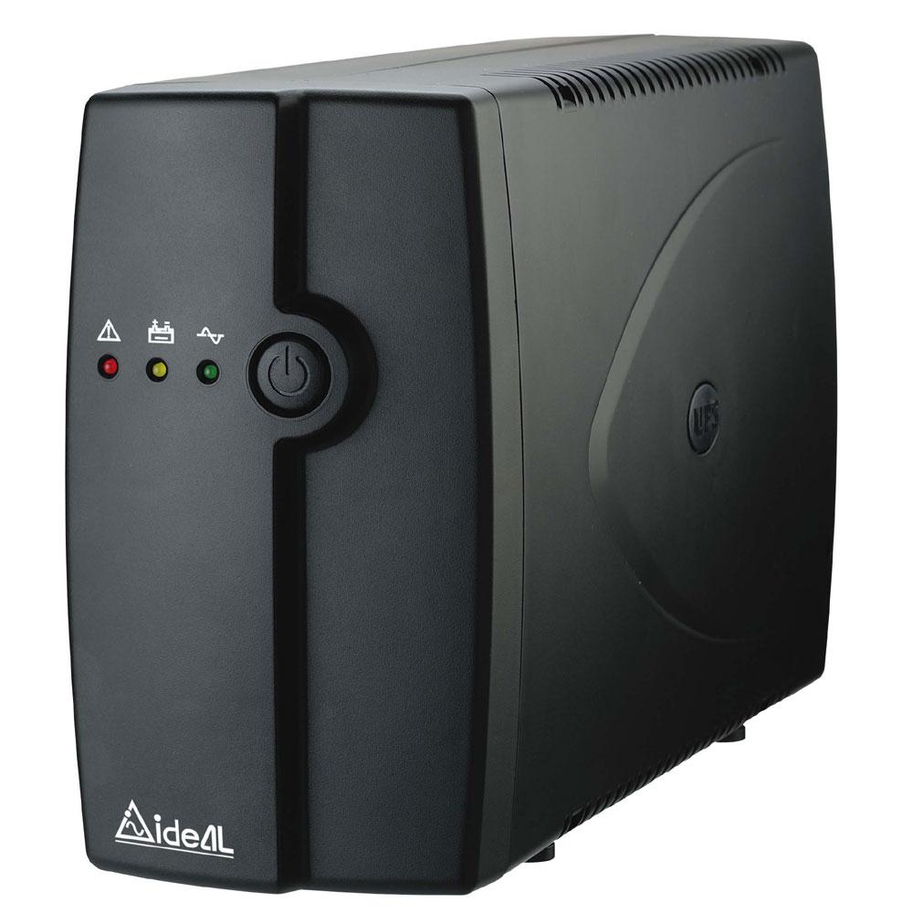 愛迪歐-在線互動式IDEAL-5330BLU 不斷電系統(3KVA)