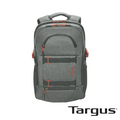 Targus Explorer 15.6 吋都市探索家背包(太空灰)